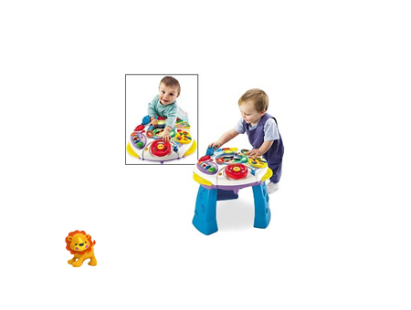 Столик Fun Fisher Price